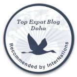 Doha badge
